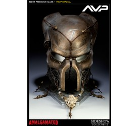 Alien vs. Predator Replica 1/1 Elder Predator Ceremonial Mask